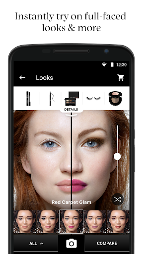 Sephora - Shop Makeup, Skin Care & Beauty Products 17.8 screenshots 2