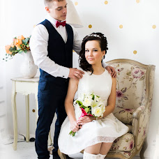 Wedding photographer Ekaterina Zaynieva (katerinazzz). Photo of 19.12.2015