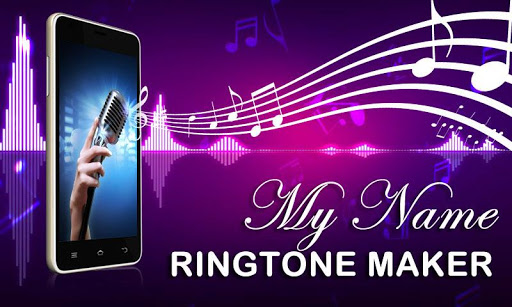 My Name Ringtone Maker for PC