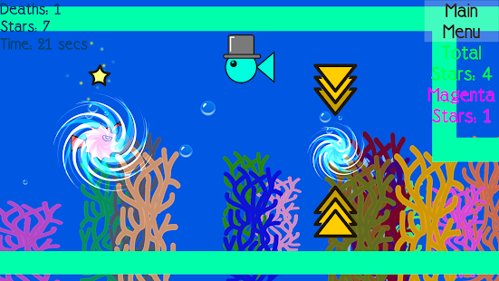 Fish Simulator- screenshot thumbnail