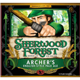 Sherwood Forest Brewers Ltd. Archer's Pale Ale