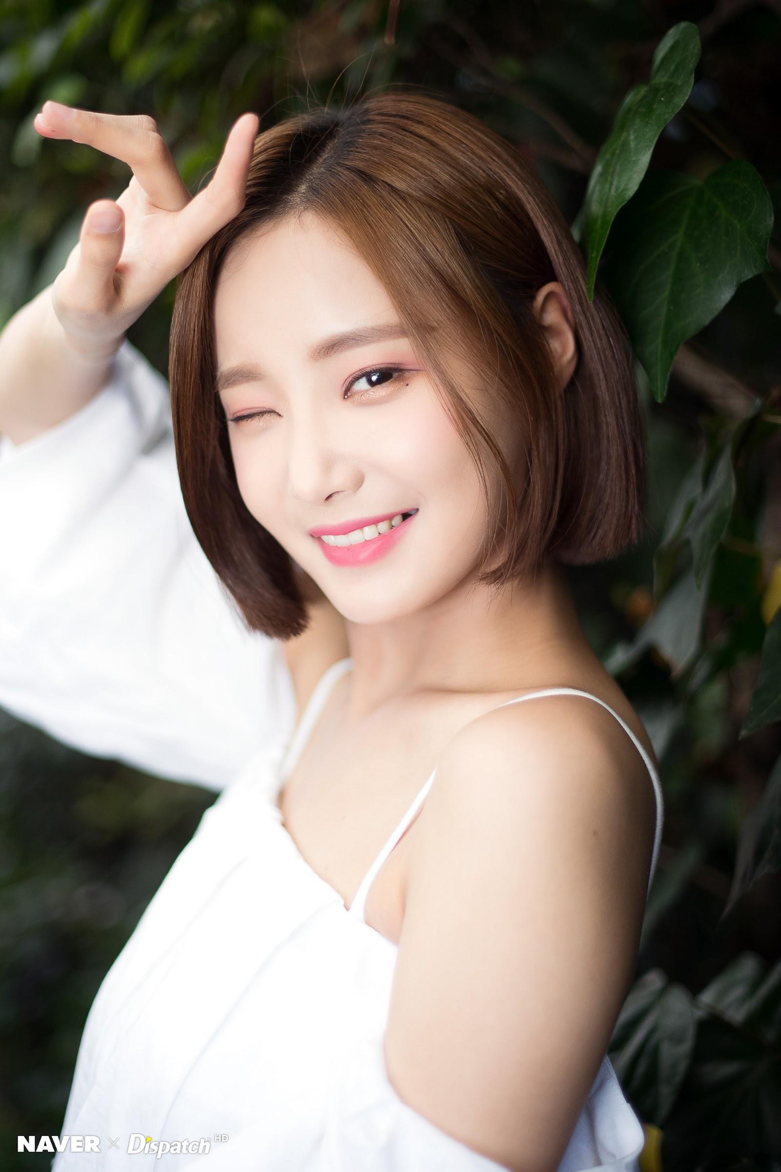 yeonwoo drama debut 1