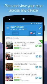 Hipmunk Hotels & Flights Screenshot 5