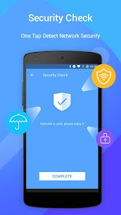 WiFi Manager Apk – Analyze Network Connection 4