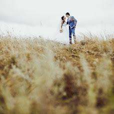Wedding photographer Evgeniy Zhulay (zhulai). Photo of 29.11.2017