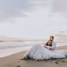Wedding photographer Paloma Lopez (palomalopez91). Photo of 01.11.2018