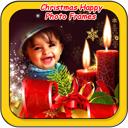 Christmas Happy Photo Frames – Apps bei Google Play