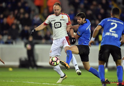 Dalibor Veselinovic miste strafschop tegen Club Brugge, maar die had hij zelfs niet mogen nemen...