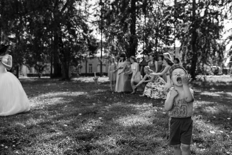 Свадебный фотограф Михаил Денисов (MOHAX). Фотография от 18.10.2015