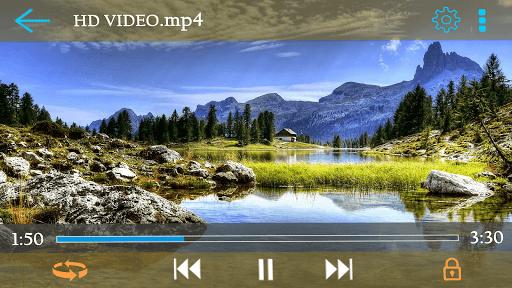 MAX Video Player 2018 1.2 screenshots 1