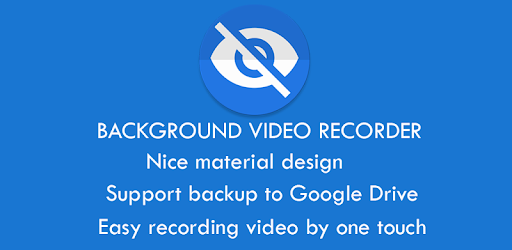 Image result for background video recorder