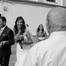 Wedding photographer Inés mª López (insmlpez). Photo of 17.06.2015
