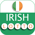 Results for Irish Lottery icon