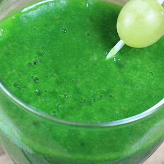 Cool Kale Smoothie