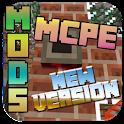 Mod Minecraft Pe 0.14.0 Wiki icon