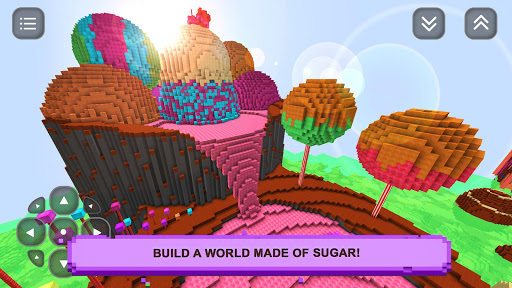 Sugar Girls Craft: Design Games for Girls  screenshots 1