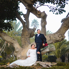 Wedding photographer Magda Stuglik (mstuglikfoto). Photo of 17.12.2018