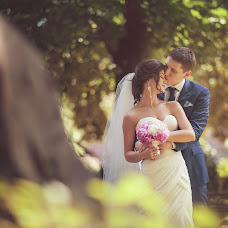 Wedding photographer Yuriy Ronzhin (Juriy-Juriy). Photo of 20.08.2013