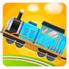 Train Builder icon