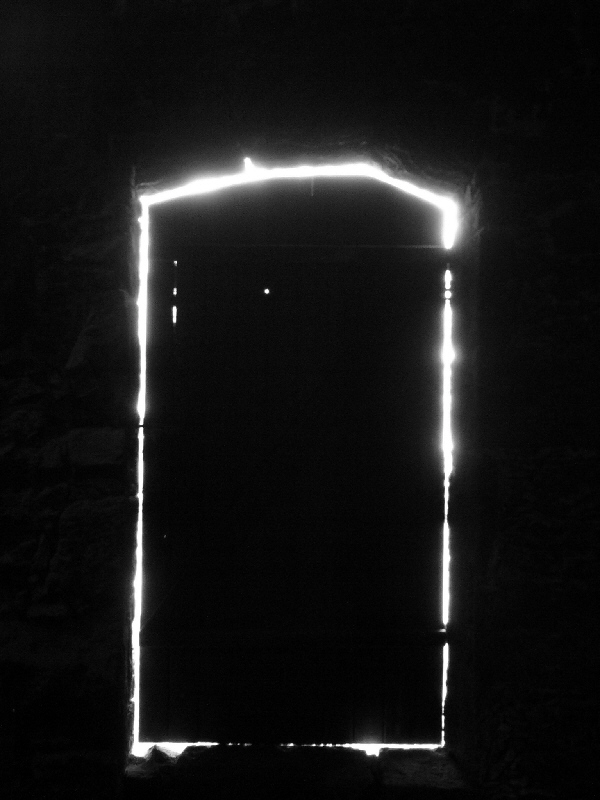 Non aprite quella porta di Jorjo