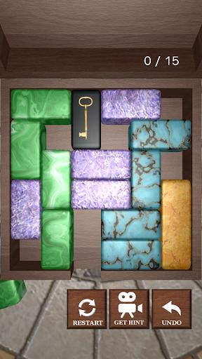 Unblock 3D Puzzle apkpoly screenshots 19