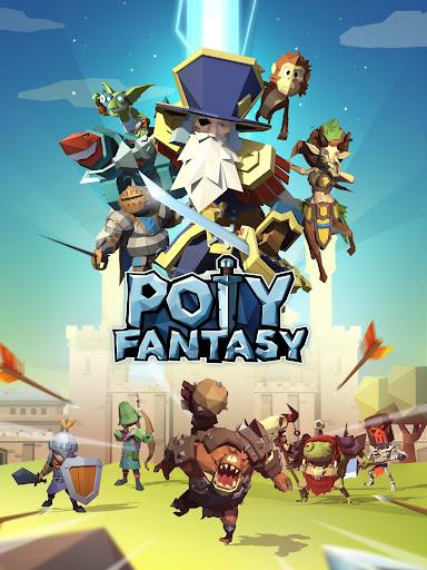 Poly Fantasy 1.0.063 screenshots 1