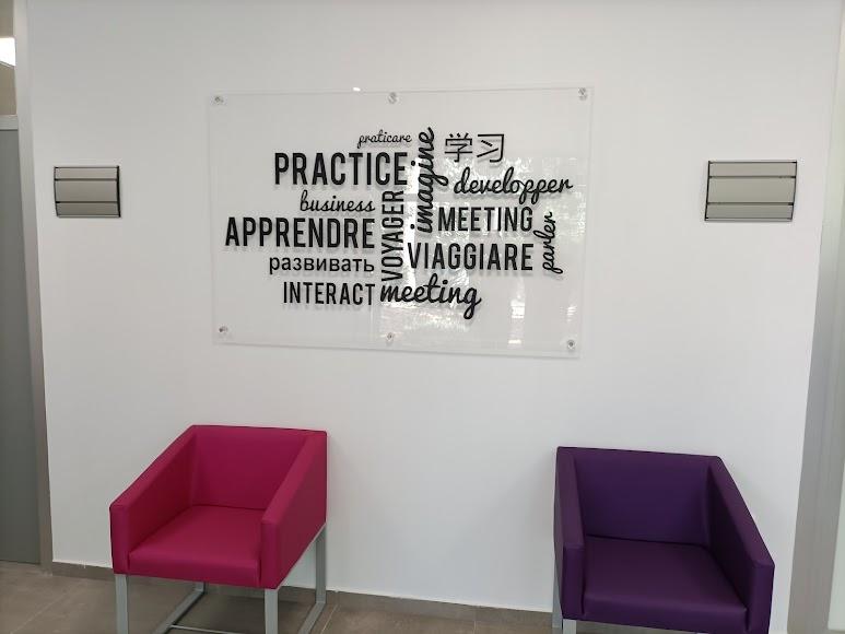 Uno de los espacios de los que podrán disfrutar los alumnos.