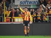 KV Mechelen denkt aan Zinho Gano van Genk