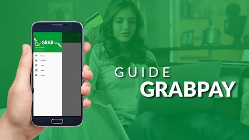 Guide Grab Pay Ojek Online 2018 1.0 screenshots 3