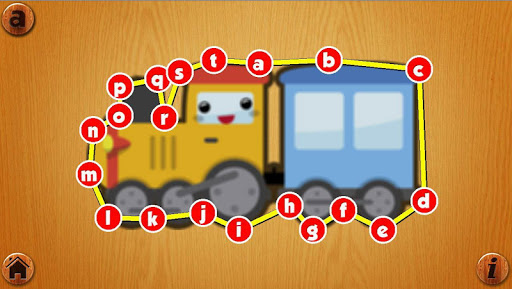 Connect the dots for kids screenshots 3