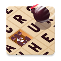 Word Crusher Quest Word Game icon