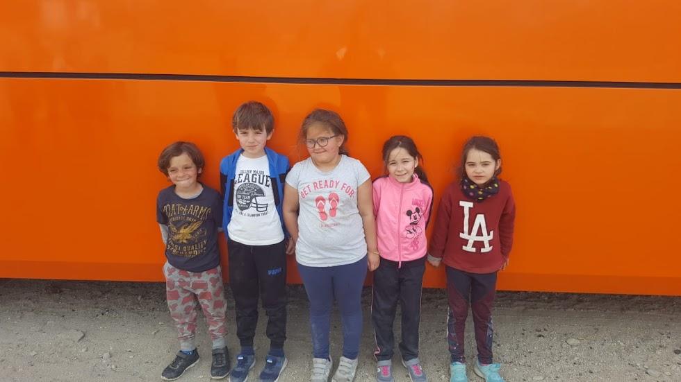 Laroya, Sierro, Somontín, Suflí y Urrácal. San Marcos, 1º