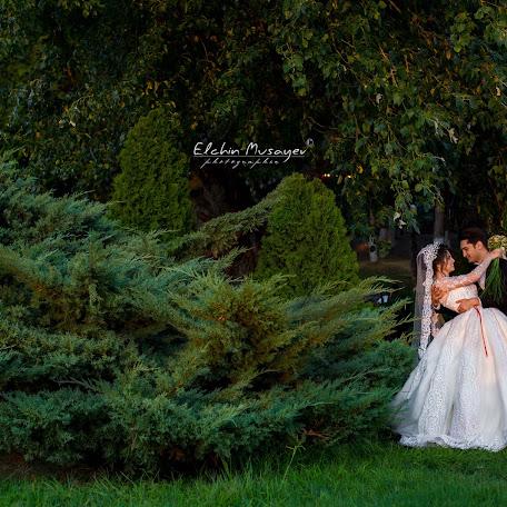 Wedding photographer Elcin Musayev (ElcinMusayev). Photo of 21.02.2018