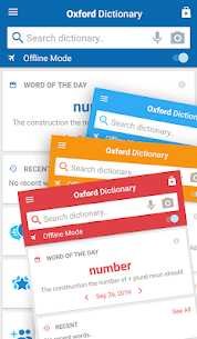 Oxford A-Z of English Usage 11.4.593 Mod + Data Download 3