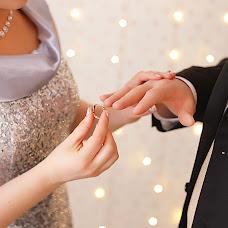 Wedding photographer Anastasiya Bulkina (Kocha). Photo of 21.01.2015