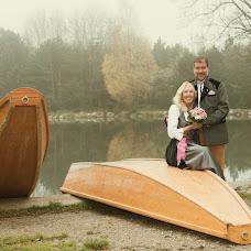 Svatební fotograf Andreas Novotny (novotny). Fotografie z 13.01.2017