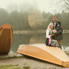 Fotograful de nuntă Andreas Novotny (novotny). Fotografia din 13.01.2017