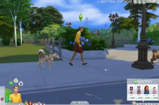 Game The Sims 4 Guia for PC