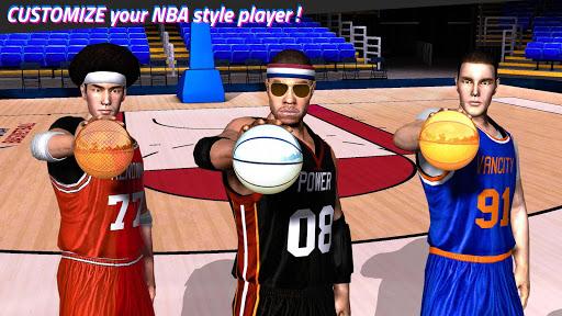 All-Star Basketballu2122 2K20 screenshots 2