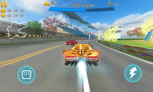 Drift Car Traffic Racer  screenshots 15