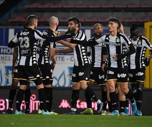 """Éliminer Gand et devenir l'un des favoris : """"Charleroi peut envoyer un signal"""""""