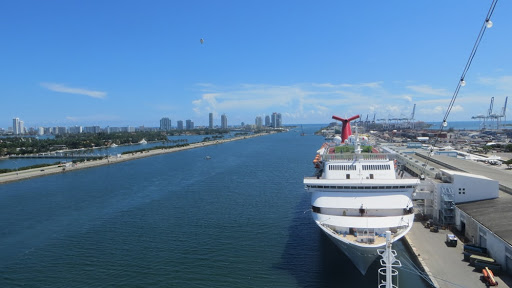 Florida Wins Injunction Against CDC Rules for Cruise Ships