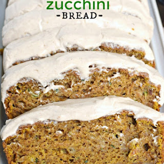 Shredded Zucchini Recipes