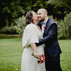 Wedding photographer Arina Dmitrieva (Morkovo4ka). Photo of 12.05.2016