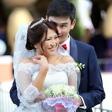 Wedding photographer Andrey Novoselov (Novoselov). Photo of 16.10.2017