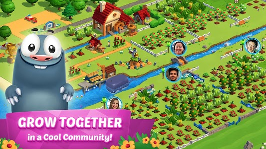 Country Friends v1.0.0q (Free Rushing)