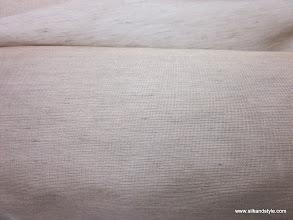 Photo: Hamilton 01 - Design Vireo - Color Chestnut   40% Silk + 60% Linen