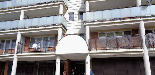 Apartament Praga Tower