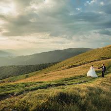 Wedding photographer Aleksandr Cubera (ALEXSOVA). Photo of 28.08.2016