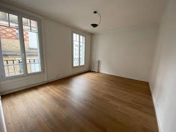 Studio 25,4 m2